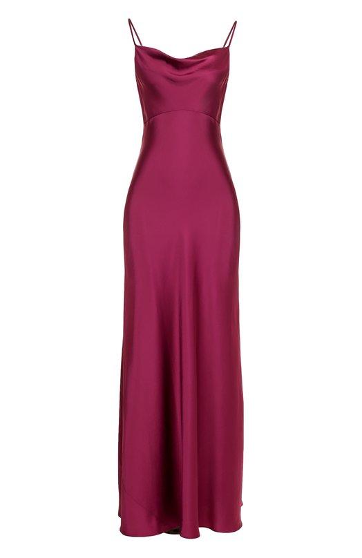 dd30cd7d176 Однотонное платье-комбинация Diane Von Furstenberg CL000018825331 ...