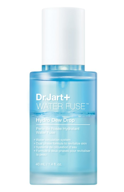 Dr.Jart+ | Бесцветный Увлажняющая сыворотка Water Fuse Hydro Dew Drop Dr.Jart+ | Clouty