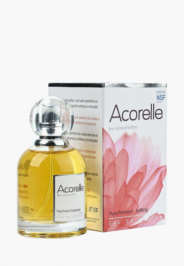 Acorelle   Парфюмерная вода   Clouty
