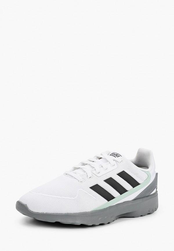 adidas | белый Кроссовки adidas | Clouty