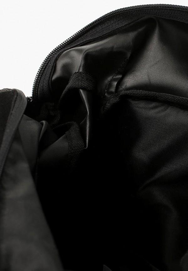 adidas   Черный рюкзак adidas для мальчиков   Clouty