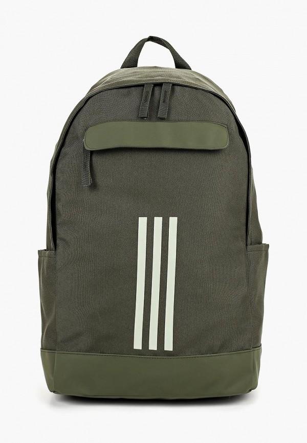 adidas   Зеленый рюкзак adidas   Clouty