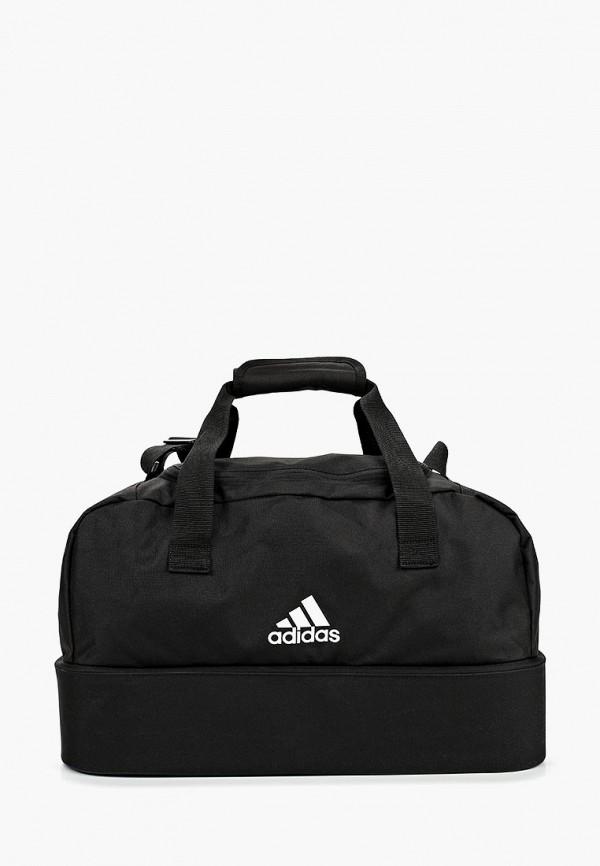 adidas | черный Черная спортивная сумка adidas | Clouty