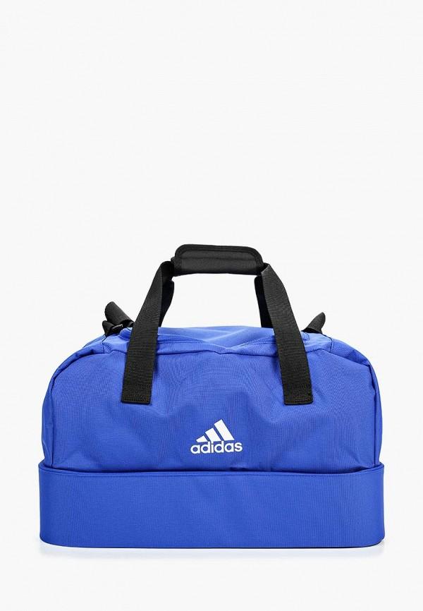 adidas | синий Синяя спортивная сумка adidas | Clouty