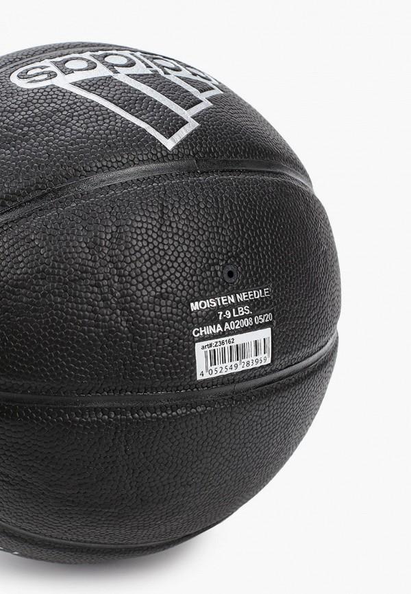 adidas | черный Мяч баскетбольный adidas | Clouty