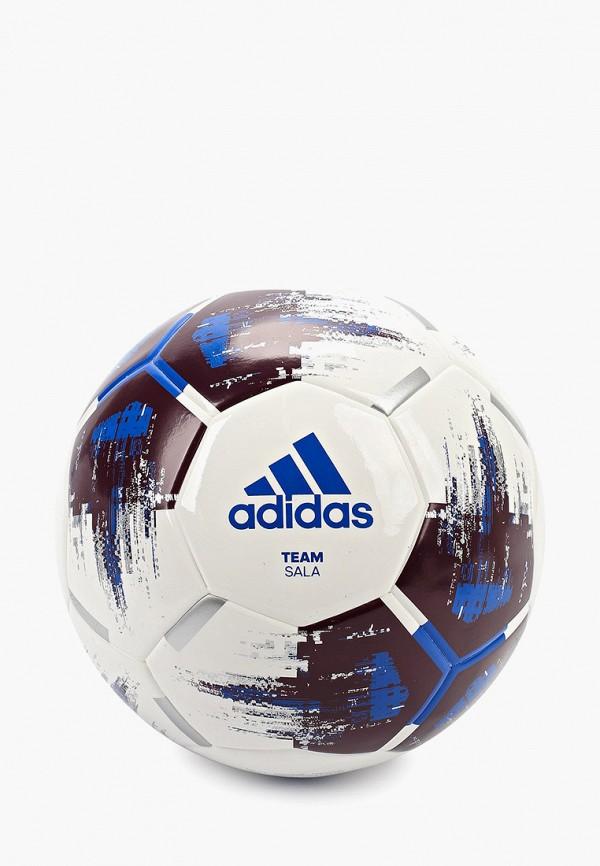 adidas | Синий мяч футбольный adidas | Clouty