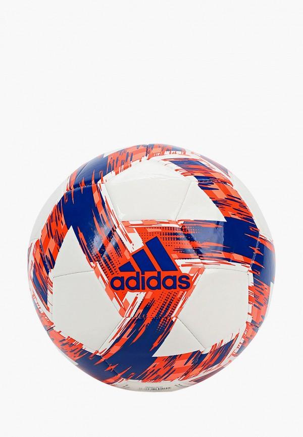 adidas | белый Мяч футбольный adidas | Clouty