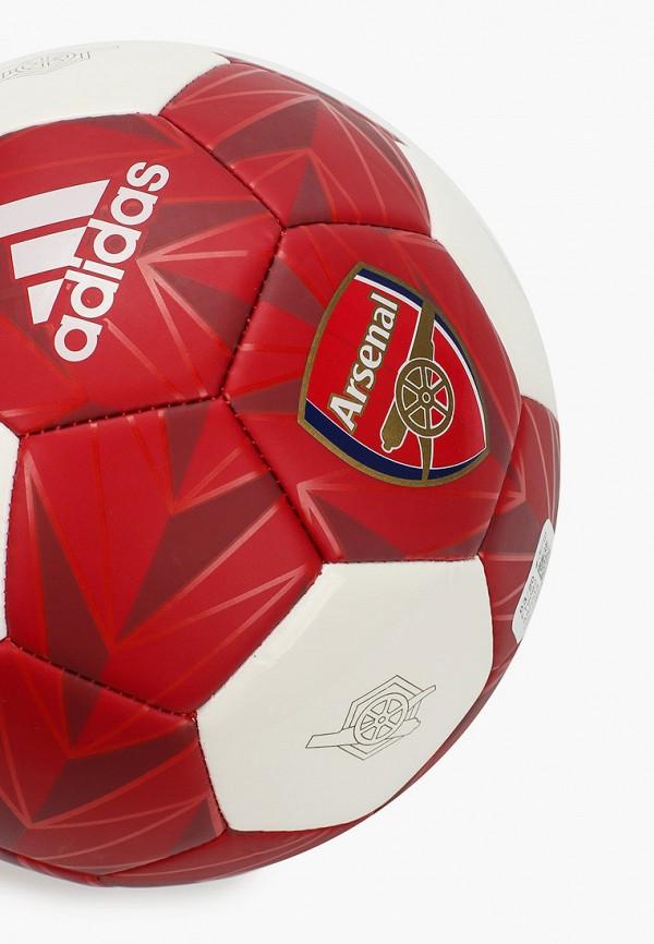 adidas | красный Мяч футбольный adidas | Clouty