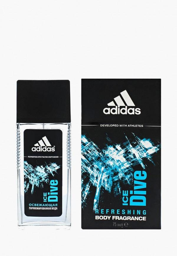 adidas | Мужская парфюмерная вода adidas | Clouty