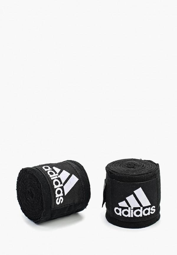 adidas | Черный бинт боксерский adidas | Clouty