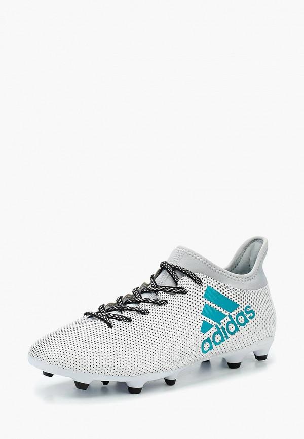 adidas | белый Бутсы | Clouty
