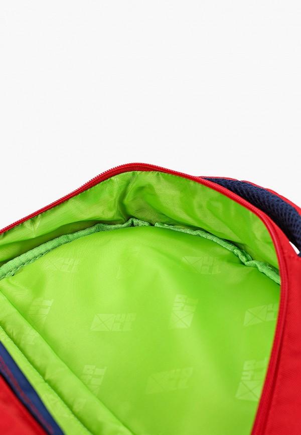 4all | красный Рюкзак 4All | Clouty