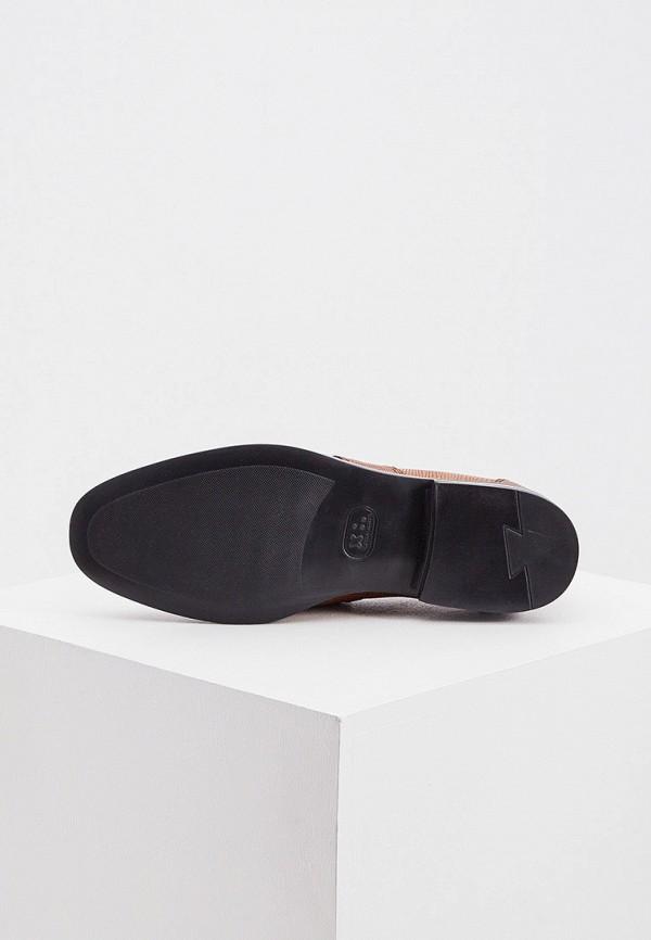 Aldo Brue | коричневый Лоферы Aldo Brue | Clouty