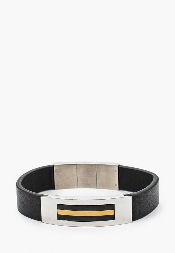 Art Silver | черный Браслет | Clouty