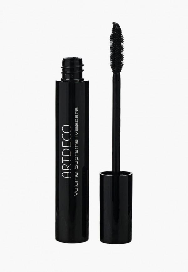 Artdeco | черный Женская черная тушь для ресниц Artdeco | Clouty