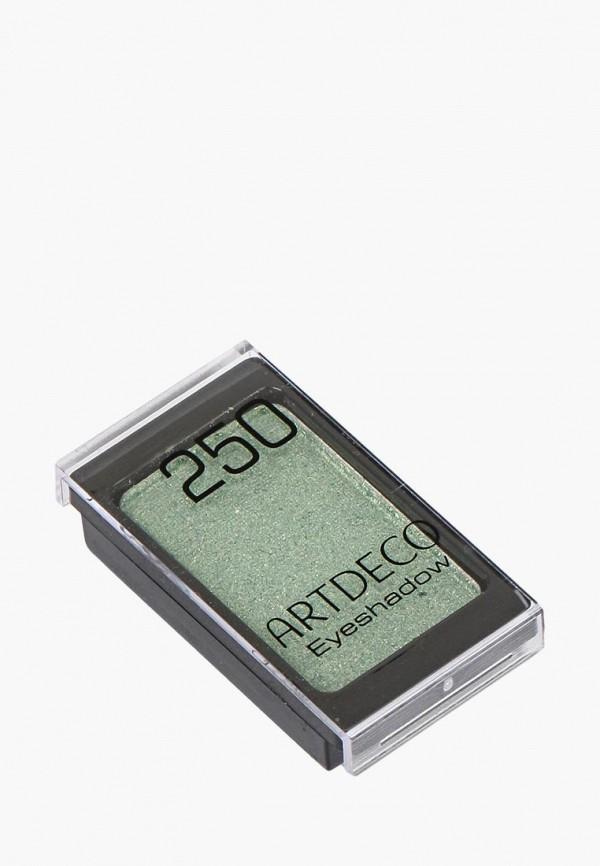 Artdeco   зеленый Зеленые тени для век Artdeco   Clouty