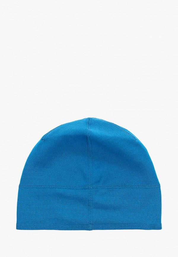 ASICS | синий Синяя шапка ASICS | Clouty