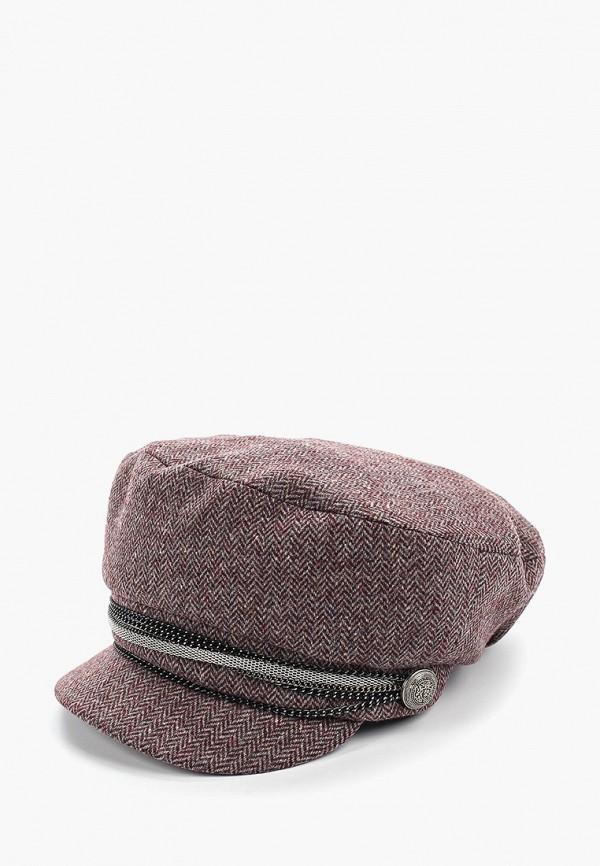 Avanta   бордовый Женская зимняя бордовая кепка Avanta   Clouty
