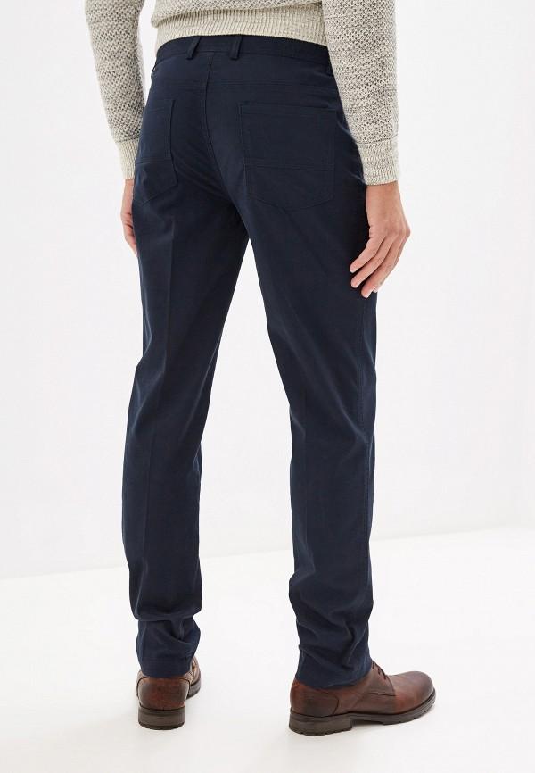 Baon | синий Мужские синие брюки Baon | Clouty
