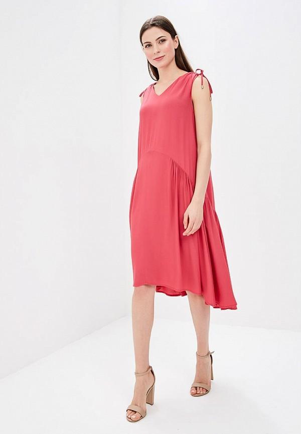 Baon | розовый Летнее розовое платье Baon | Clouty