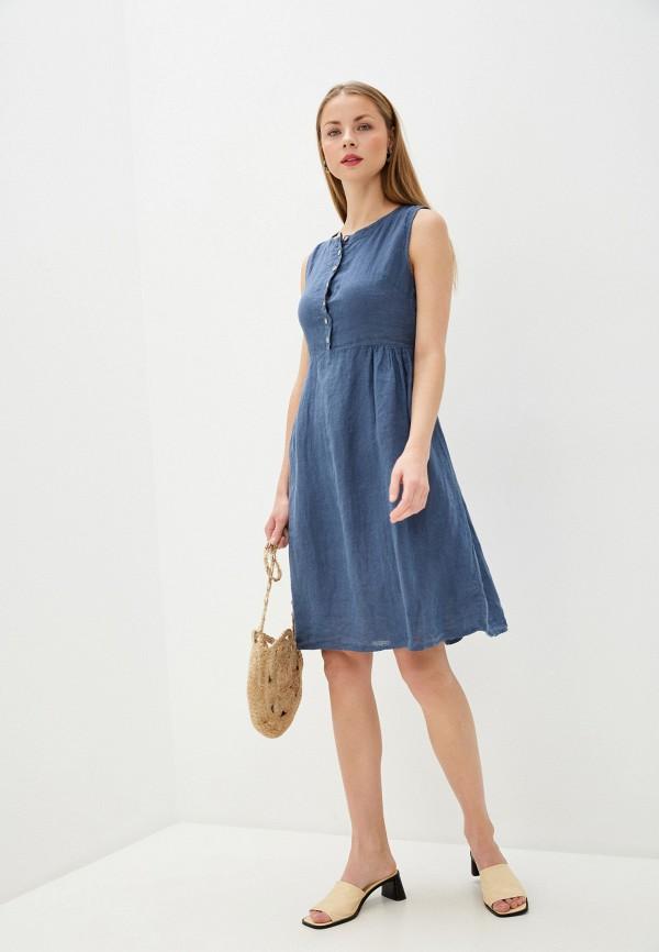 Baon | синий Платье Baon | Clouty