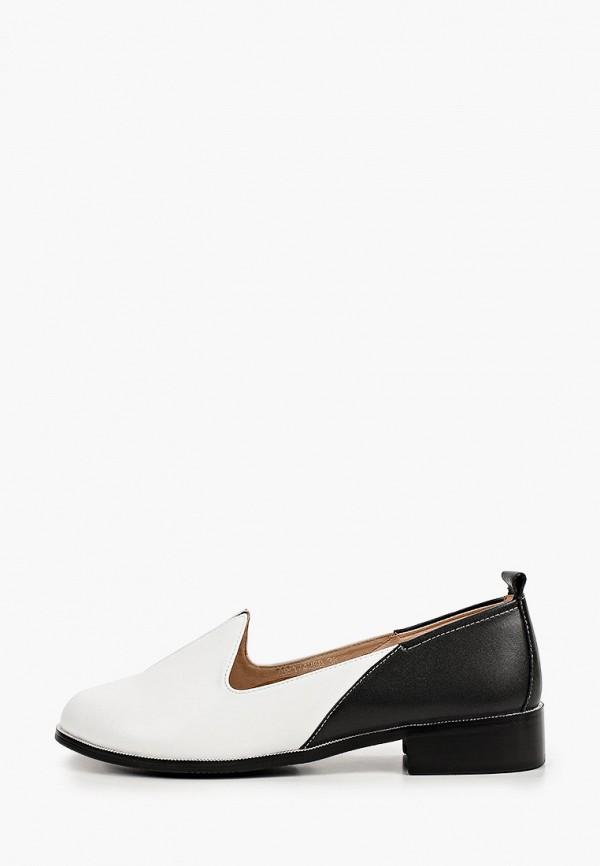 Balex | мультиколор Женские туфли Balex полимер | Clouty
