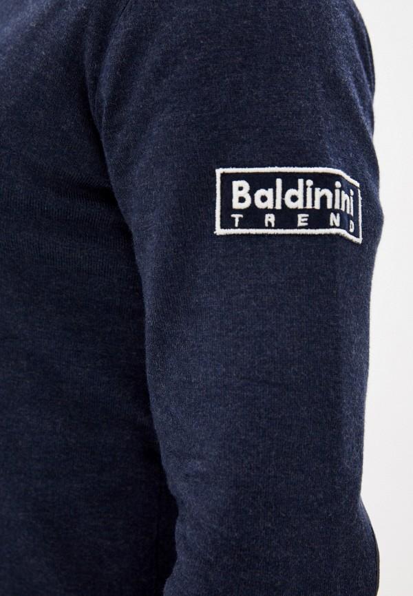 Baldinini | Мужской синий кардиган Baldinini | Clouty