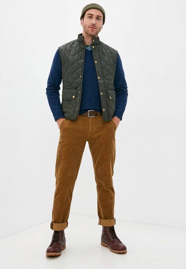 BARBOUR | синий Пуловер Barbour | Clouty