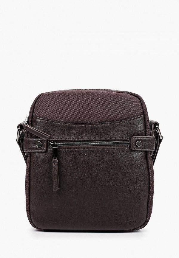 Bata | черный Мужская черная сумка Bata | Clouty