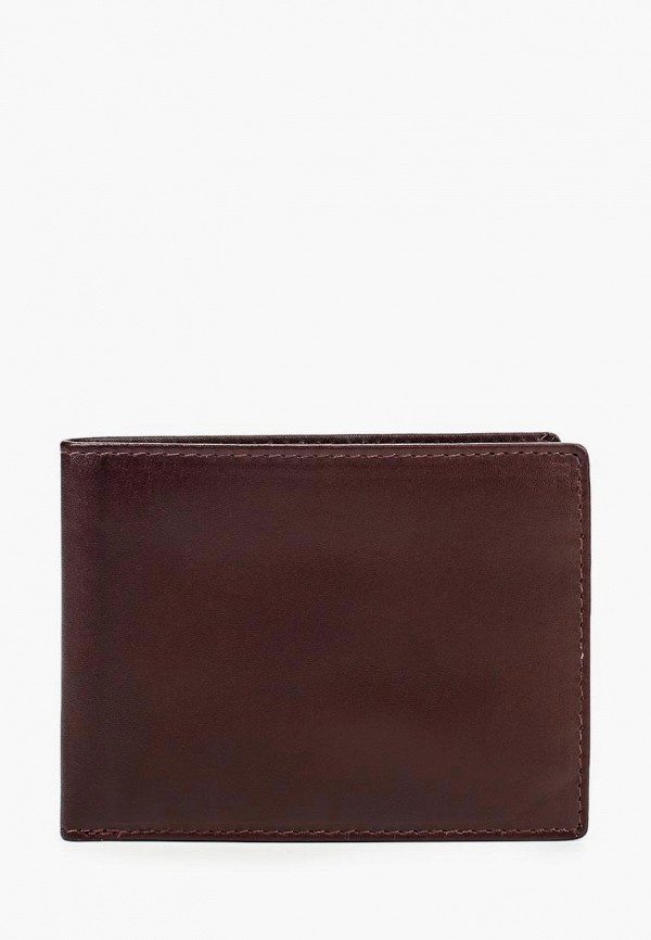 Bata | Мужской коричневый кошелек Bata | Clouty