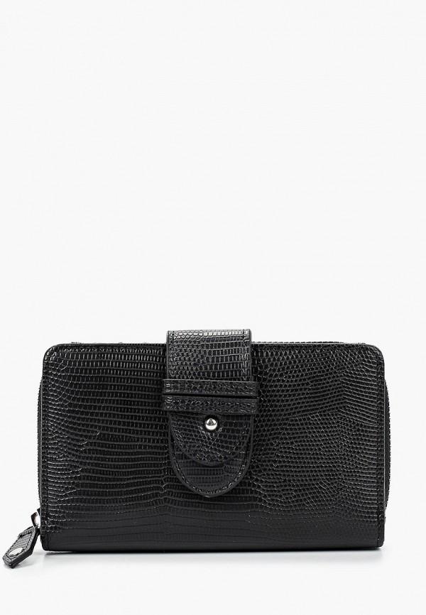 Bata | Женский черный кошелек Bata | Clouty