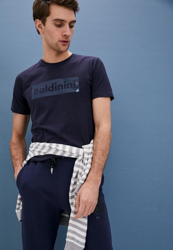 Baldinini | синий Футболка Baldinini | Clouty