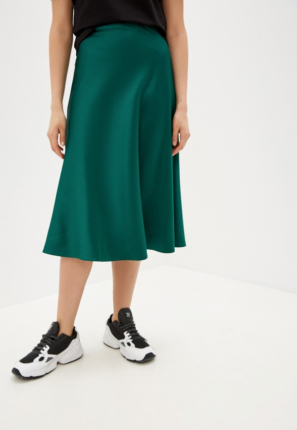 Bad Queen | зеленый Зеленая юбка Bad Queen | Clouty