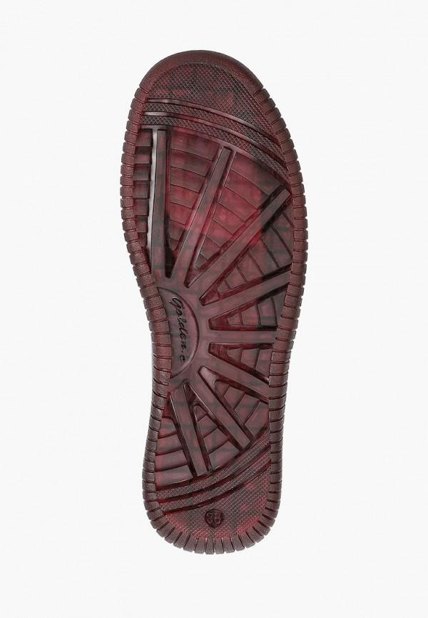 Baden | черный Женские черные ботинки Baden | Clouty