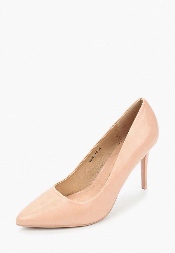 Betsy | розовый Туфли Betsy | Clouty
