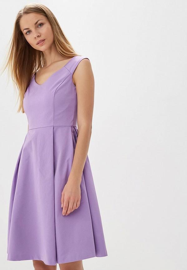 Befree | фиолетовый Платье | Clouty