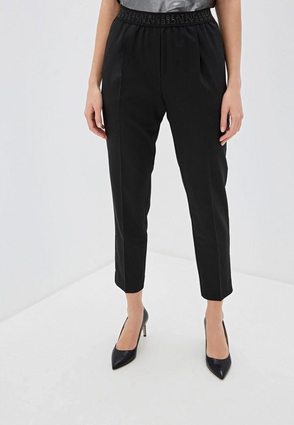 Beatrice.B | черный Женские черные брюки Beatrice.B | Clouty