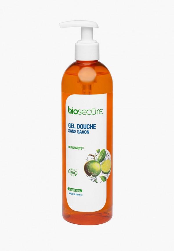 Biosecure   прозрачный Гель для душа Biosecure   Clouty