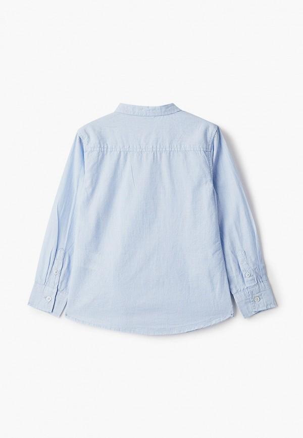 Blukids | голубой Рубашка Blukids | Clouty