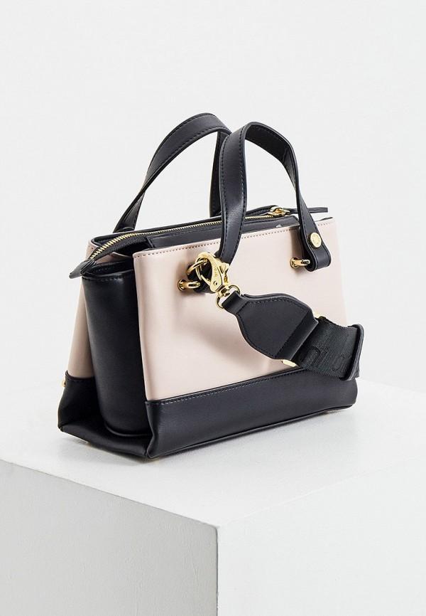 Braccialini | розовый Сумка Braccialini | Clouty