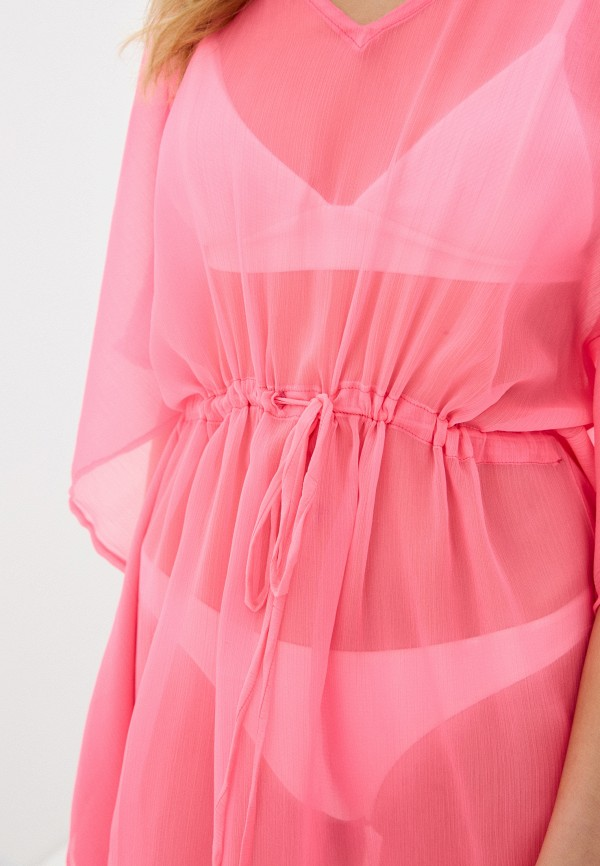 Brave Soul | розовый Туника пляжная Brave Soul | Clouty
