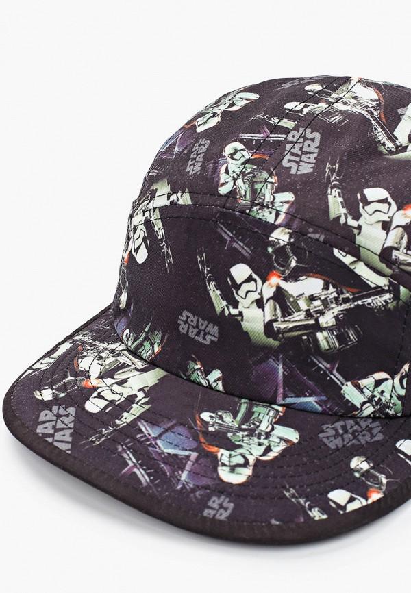 Buff | черный Черная кепка Buff для мальчиков | Clouty
