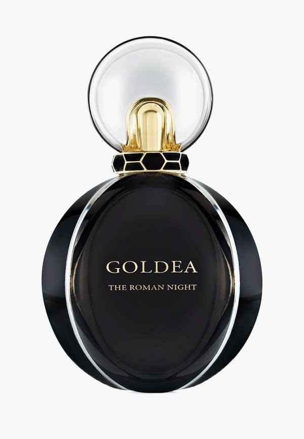 BVLGARI   черный Женская черная парфюмерная вода BVLGARI   Clouty