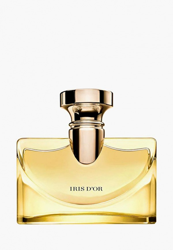 BVLGARI | прозрачный Женская прозрачная парфюмерная вода BVLGARI | Clouty