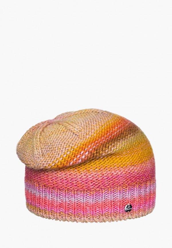 Canoe | мультиколор Женская шапка Canoe | Clouty