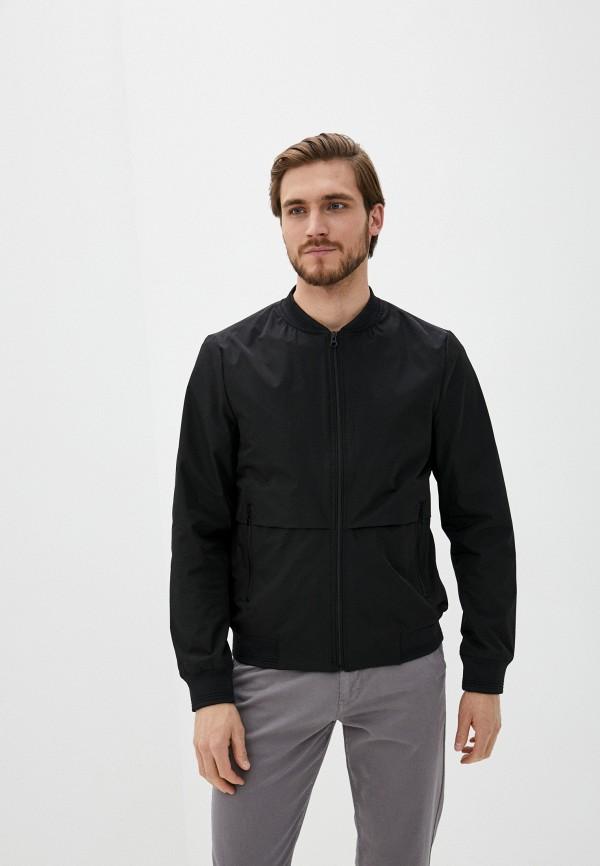 Casual Friday By Blend | черный Куртка Casual Friday by Blend | Clouty