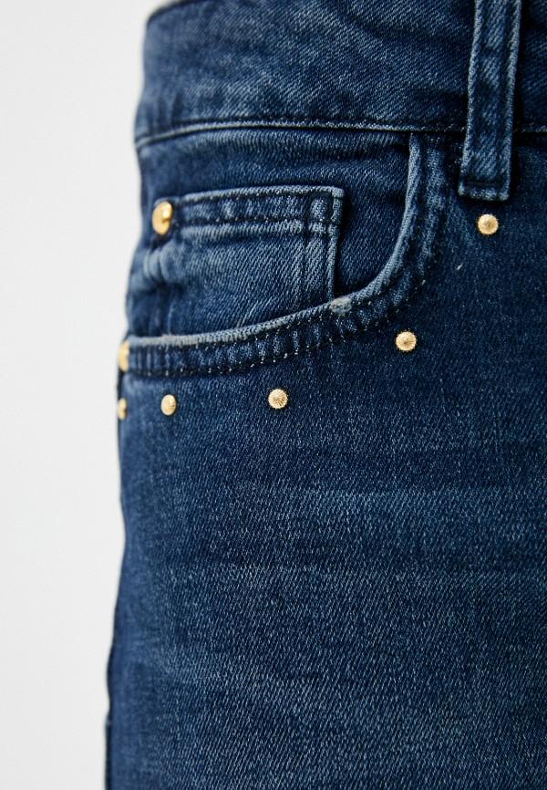 Cavalli Class | синий Женские синие джинсы Cavalli Class | Clouty
