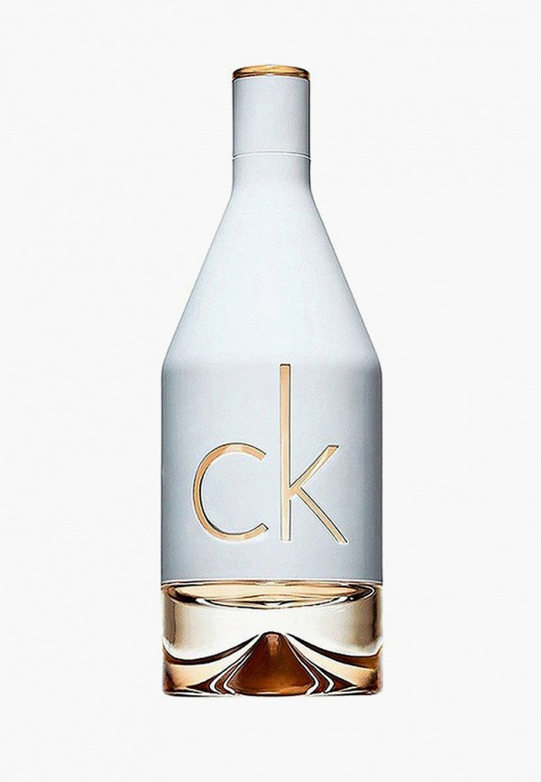 Calvin Klein   белый Туалетная вода Calvin Klein   Clouty