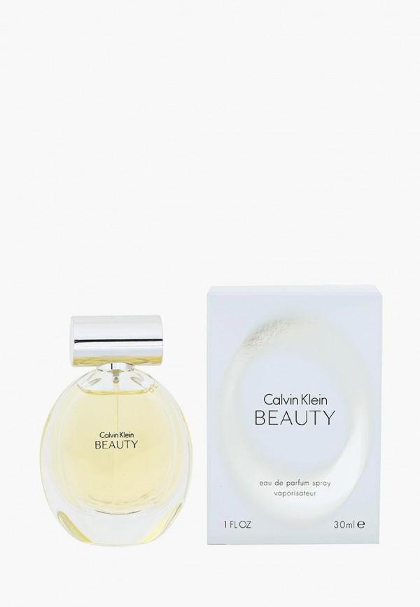 Calvin Klein | белый Парфюмерная вода Calvin Klein | Clouty