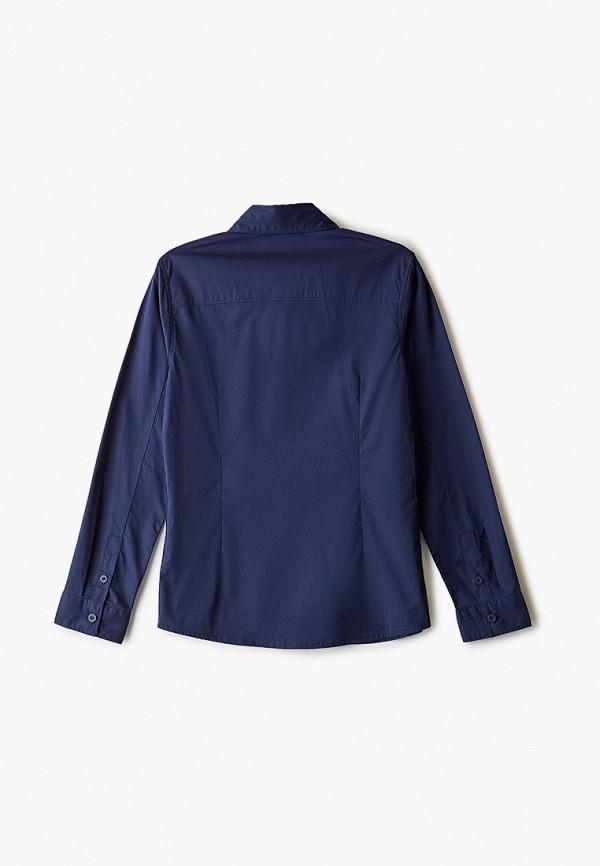 Calvin Klein Jeans | синий Рубашка Calvin Klein Jeans | Clouty